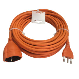 Garden extension cord LEXMAN 16 A 15 m