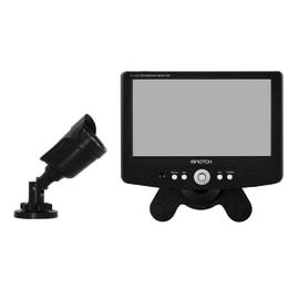 Telecamera di videosorveglianza a filo ISNATCH 67.3900.60