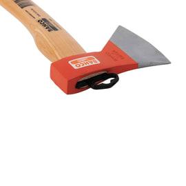 Ascia BAHCO manico in legno 0.84 kg