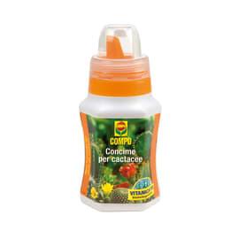 Concime per piante grasse liquido COMPO 250 ml