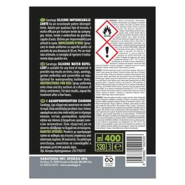 Impermeabilizzante SARATOGA Silicone 0.4 L spray
