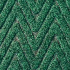 Passatoia Pass pass verde 67x67 cm