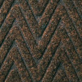 Passatoia Pass pass marrone 67x67 cm
