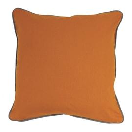 Cuscino Desert terra 45x45 cm