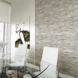 Rivestimento decorativo Wall grigio