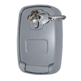 Cassaforte a chiave Apriserranda con leva di sblocco 16 L 16 x P 12 x H 6 cm