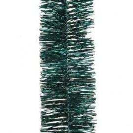 Ghirlanda verde L 1000 x H 6 cm , Ø 6 cm