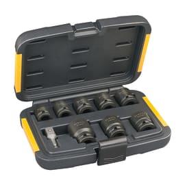 Set utensili DEWALT DT7507-QZ , 9 pezzi