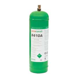 Bombola gas refrigerante climatizzatore R410A 2 L 2 kg