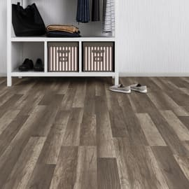 Pavimento laminato Ubala Sp 7 mm marrone