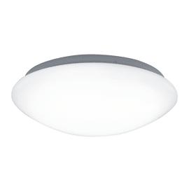 Plafoniera Madyled bianco, in metallo, diam. 25, LED integrato 12W 1200LM IP44