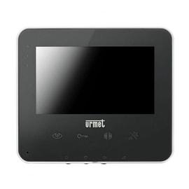 Cover frontale per monitor videocitofono