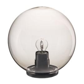 Lampada da esterno 50009 , in plastica, E27 IP44
