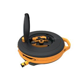 Avvolgitubo equipaggiato portatile Water Wheel S tubo da 15 m