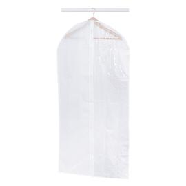 Custodia per vestiti bianco L 60 x Sp 60 x H 130 cm