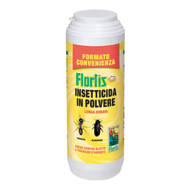 Insetticida polvere per formiche<multisep/>ragni<multisep/>scarafaggi Flortis 1000