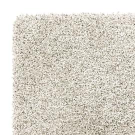 Tappeto Tinta nunita soft touch grigio chiaro 160x230 cm