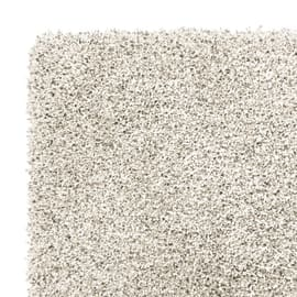Tappeto Tinta nunita soft touch grigio chiaro 60x115 cm