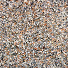 Lastra tanaro pietra agglomerata 50 x 50 cm