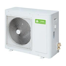 Climatizzatore canalizzabile CHIGO CTA-24HVR4 24000 BTU classe A++