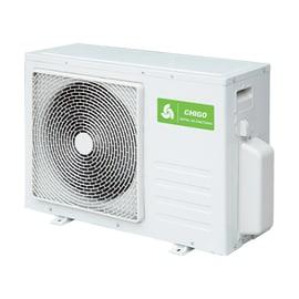Climatizzatore cassetta CHIGO CCB-18HVR4 18000 BTU classe A++