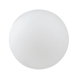 Lampada da esterno Sfera Geco H40cm, in plastica, luce rgb + bianco, LED integrato 240LM IP65