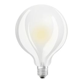 Lampadina Filamento LED E27 globo bianco naturale 7W = 806LM (equiv 60W) 330° OSRAM
