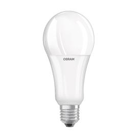Lampadina E27 goccia bianco naturale 20W = 2452LM (equiv 150W) 200° OSRAM
