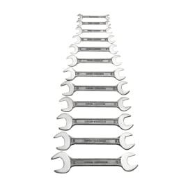 Set di chiavi chiave fissa angolata 12 pezzi