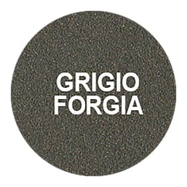Smalto spray base solvente Fernovus 0.0075 L grigio forgia