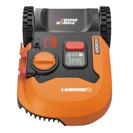 Robot tagliaerba WORX Landroid WR141E batteria litio (li-ion) 20 V