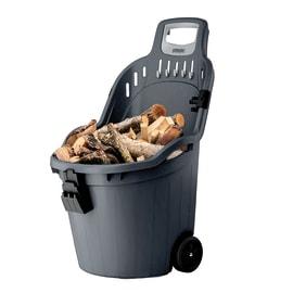 Carriola STEFANPLAST Helpy cart 50 L