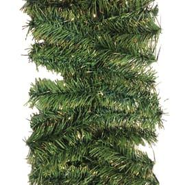 Ghirlanda verde L 80 x H 25 cm , Ø 25 cm