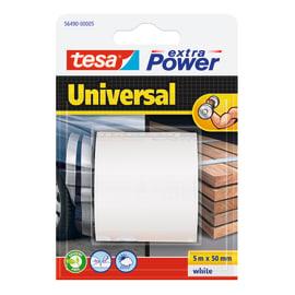 Nastro di riparazione TESA  Extra Power  50 mm x 5 m bianco