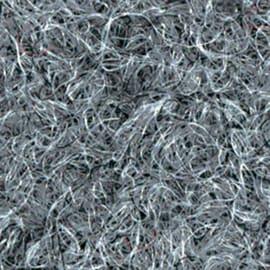 Rotolo di moquette Giardinetto grigio L 2 m