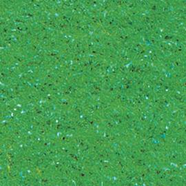 Rotolo di feltro Magic L verde L 2 m