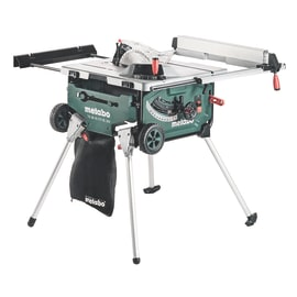 Banco sega METABO 0 W Ø 254 mm