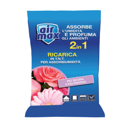 Assorbitore di umidità Airmax floreale 300 g