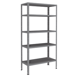 Scaffali Metallici Ikea.Scaffali In Metallo Prezzi E Offerte Online Leroy Merlin