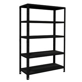 Ikea Scaffalature In Metallo.Scaffali In Metallo Prezzi E Offerte Online Leroy Merlin