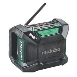 Radio da cantiere METABO Bluetooth