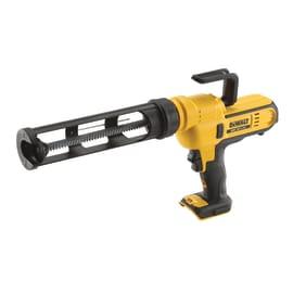 Pistola per colla a batteria DEWALT 1 W