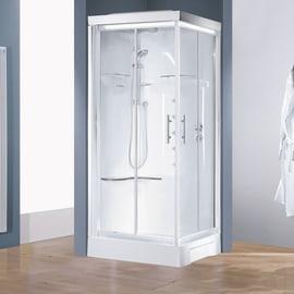 Cabina doccia CAYENNE 70 x 90 cm