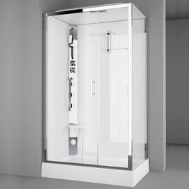 Cabina doccia ROYAL 120 x 80 cm