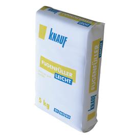 Stucco in polvere KNAUF Fugenfuller 5 kg