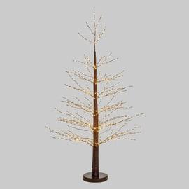 Albero luminoso H 160 cm