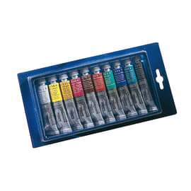 Colore a olio MAIMERI colori assortiti