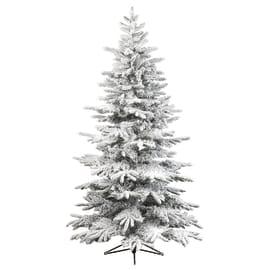 Albero Di Natale H 240.Albero Di Natale Vero O Artificiale Leroy Merlin