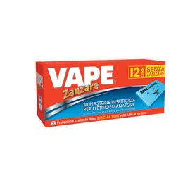 Cartuccia repellente per zanzare, calabroni