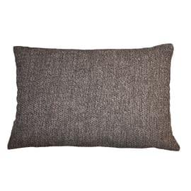 Cuscino Elettra grigio scuro 30x50 cm